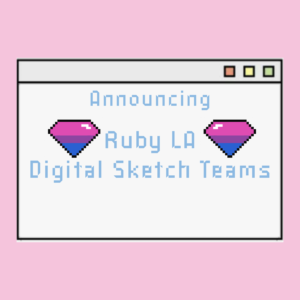 digital sketch teams submissions