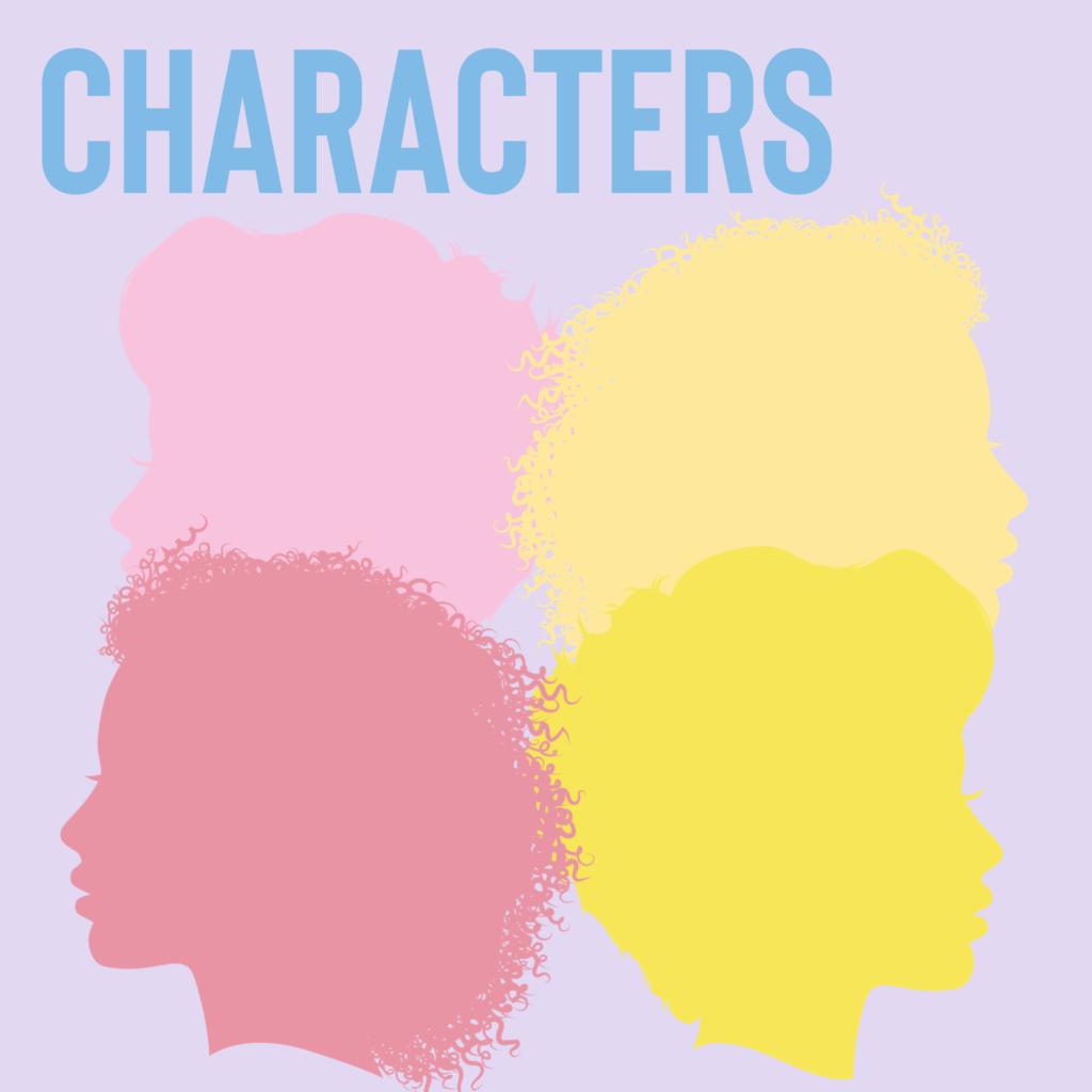 Random Character Generator